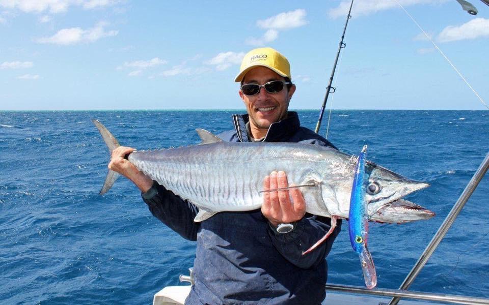 Dubai fishing trip only fishing company in dubai for Fishing in dubai