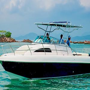 SilvercraftBoat