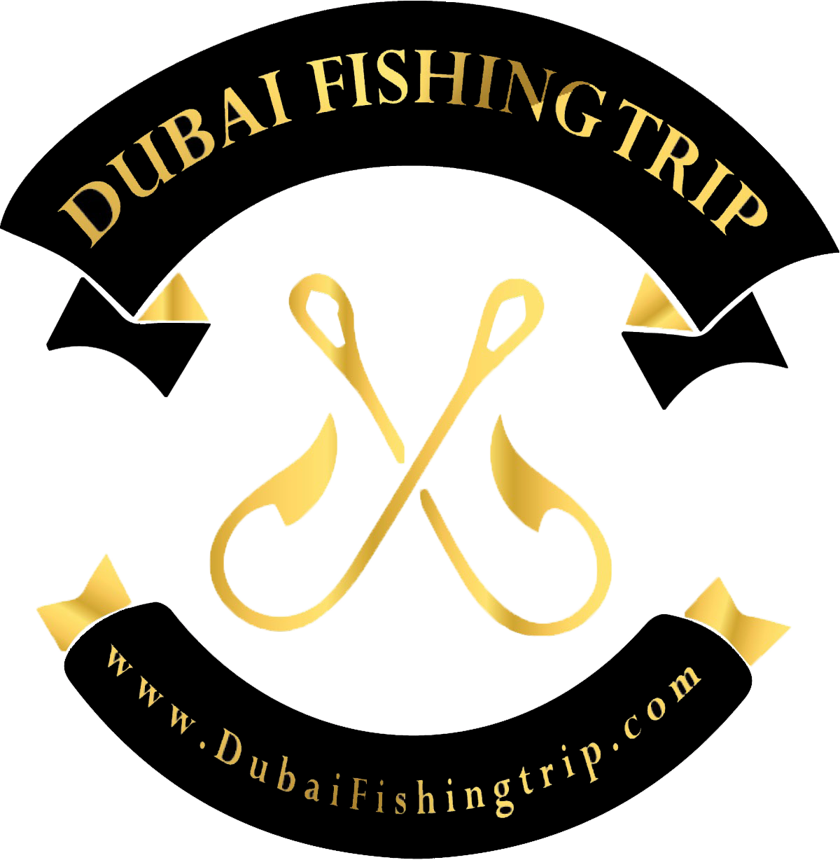 Dubai Fishing Trip